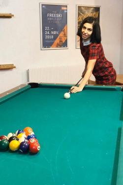 Проститутки; Тимирязевская; Москва; Марина! красивая попка