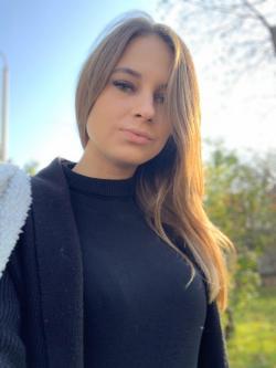 Проститутки; Ново-Переделкино; Анечка, в поиске ночного Любовника