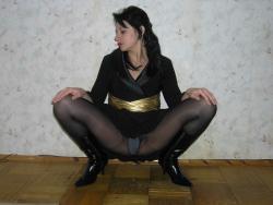 Проститутки; Библиотека имени В.И. Ленина; Москва; Каролина