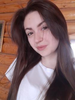шлюхи; Видное; Инга