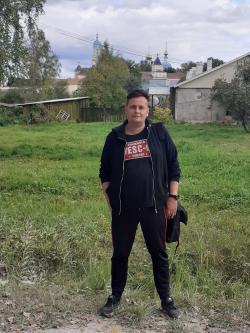 Транссексуалы; Бутово; АРНИ