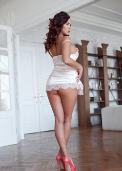 Проститутки; Электроугли; Инга, люблю горячо!