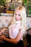 шлюхи; ; Лара, Шикарная блондиночка****